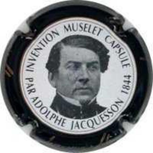 Adolphe Jacquesson Capsule