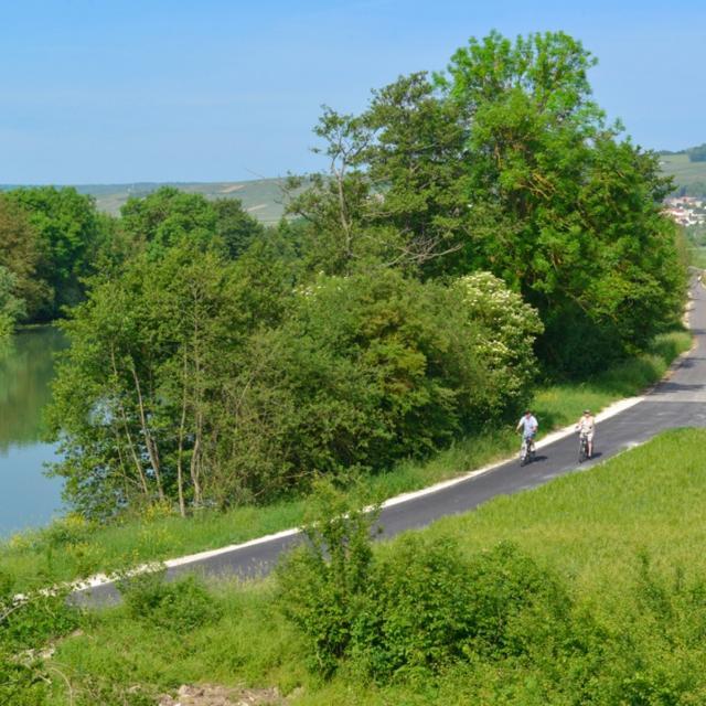 Banniere Veloroute Vallee De La Marne