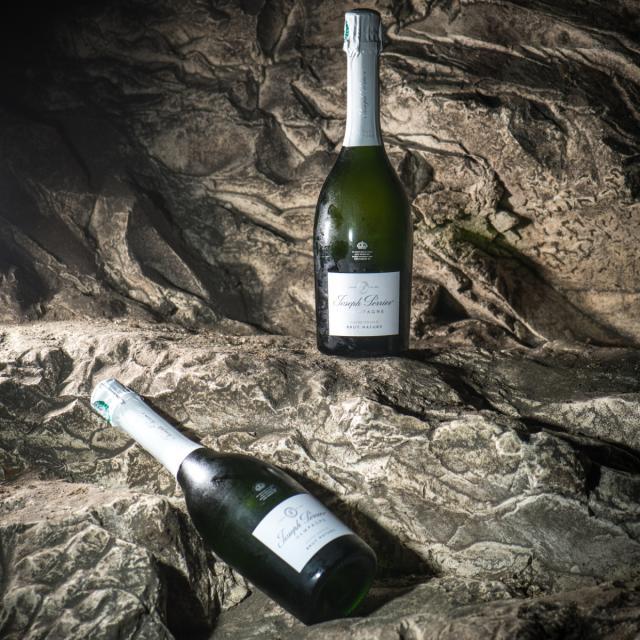 Champagne Joseph Perrier Caves Cuvee Brut Nature