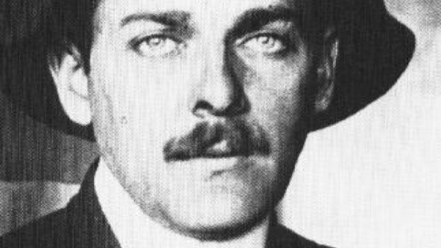 Etienne Oehmichen