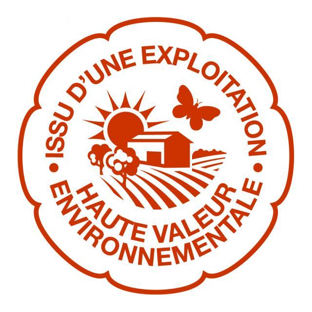 Haute Valeur Environnementale Logo
