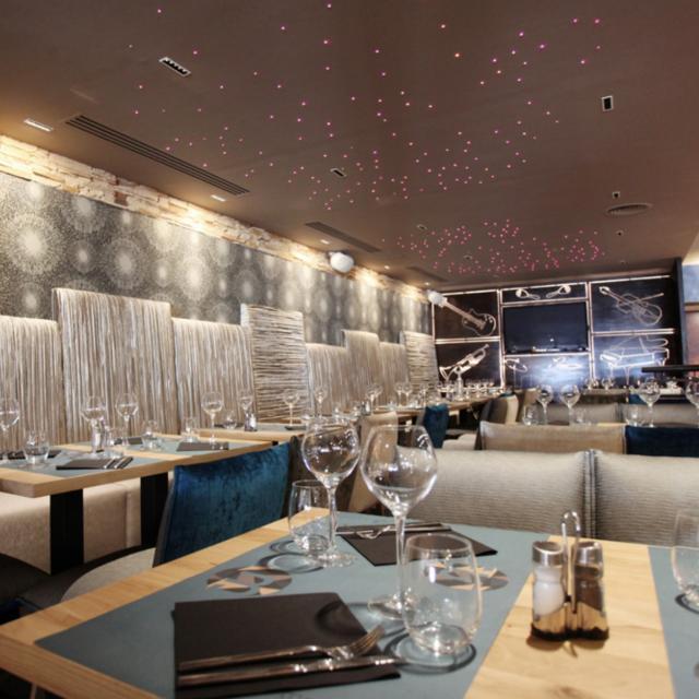 Landing Page Tous Les Restaurants