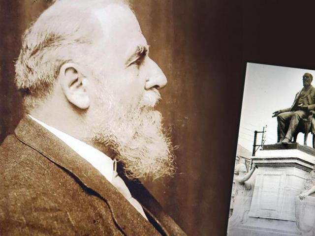 Léon Bourgeois Prix Nobel De La Paix