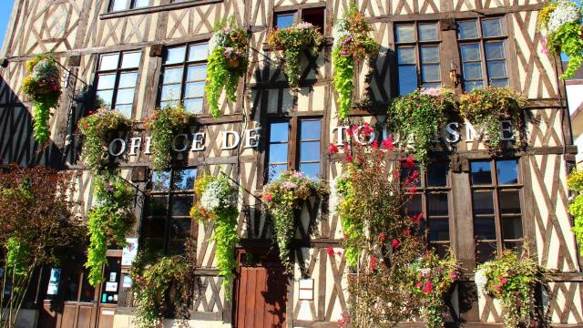 Office De Tourisme Chalons En Champagne