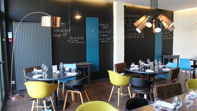 Restaurant Le Petit Pasteur Chalons 1