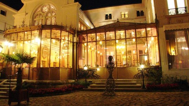 Restaurant Les Caudalies Chalons En Champagne 3