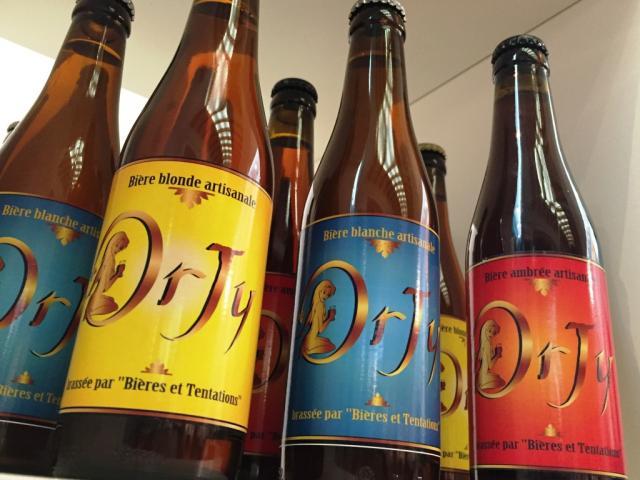 Biere Orjy Boutique