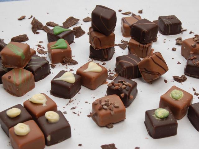 Chocolaterie Thibaut Pierry