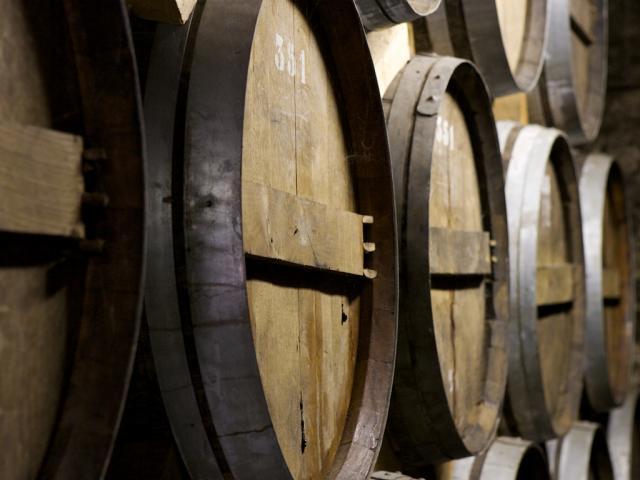 Distillerie Jean Goyard Futs