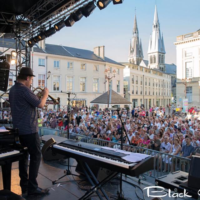 Festival Des Musiques Ici Et Ailleurs Chalons 2
