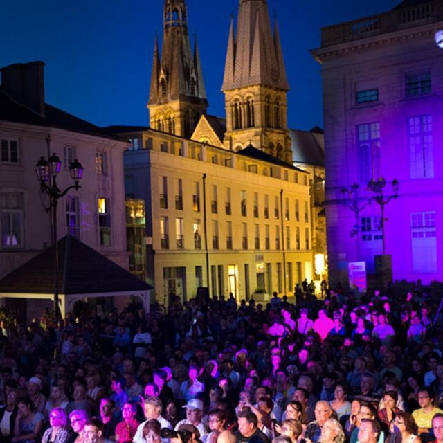 Festival Des Musiques Ici Et Ailleurs Chalons Place Foch