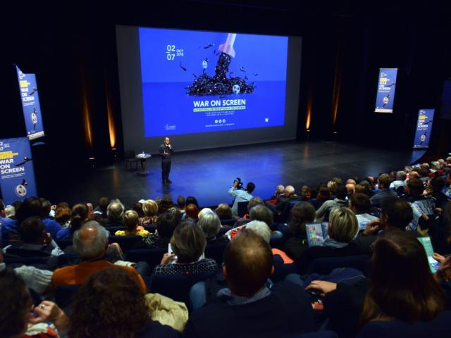 Festival War On Screen Chalons2