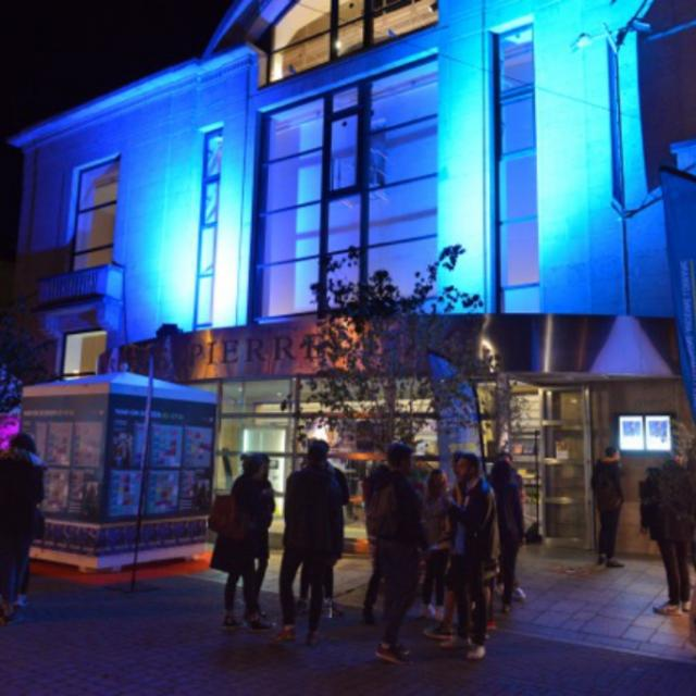 Festival War On Screen Chalons9