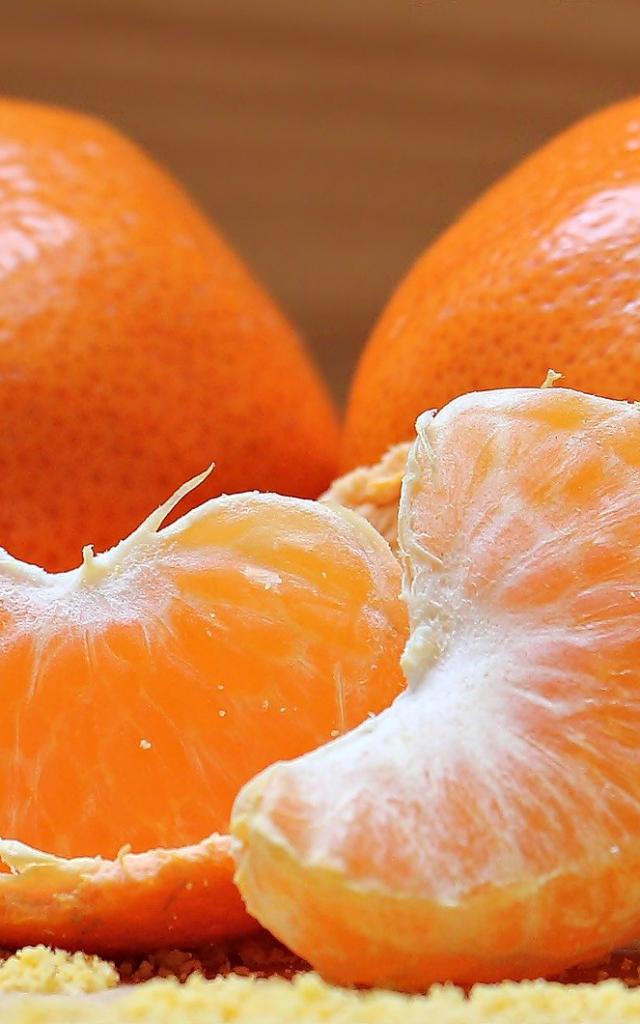 Fruits Saison Clementines Decembre