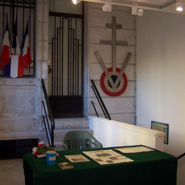 Gestapo Chalons