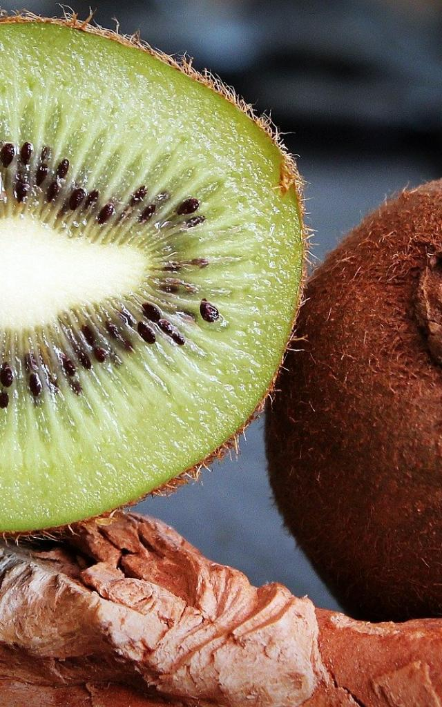 Kiwi Fruits Decembre