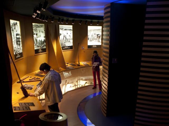Le Phare De Verzenay Visite Immersive