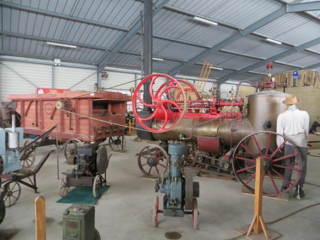 Musee Rural Bertauge Somme Vesle 4