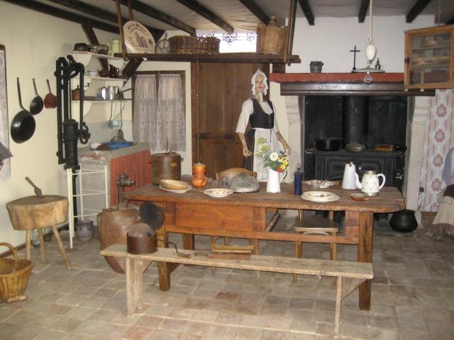 Musee Rural Bertauge Somme Vesle 7