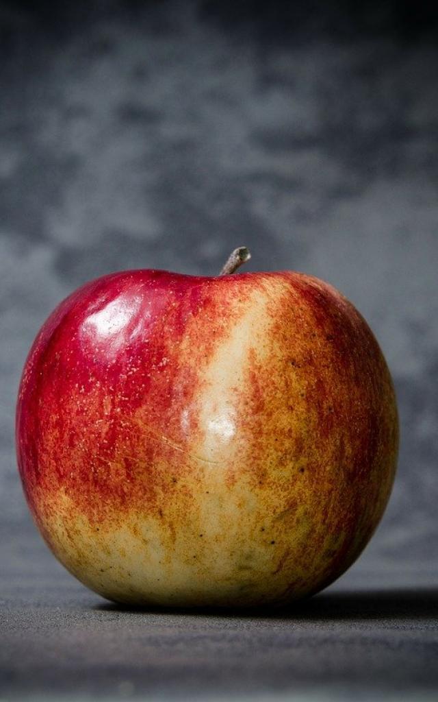 Pomme Saison Fruits Mars