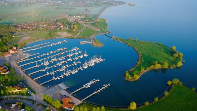 Port Giffaumont Champaubert