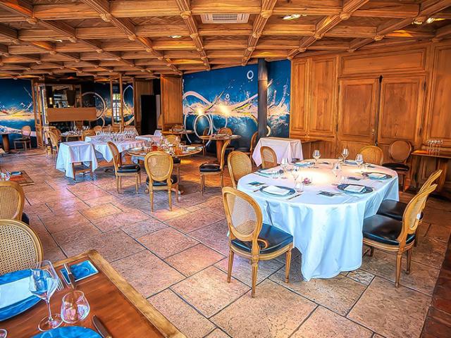 Restaurant Jerome Feck