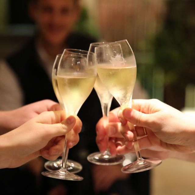 Sparkling Tour Degustation Champagne