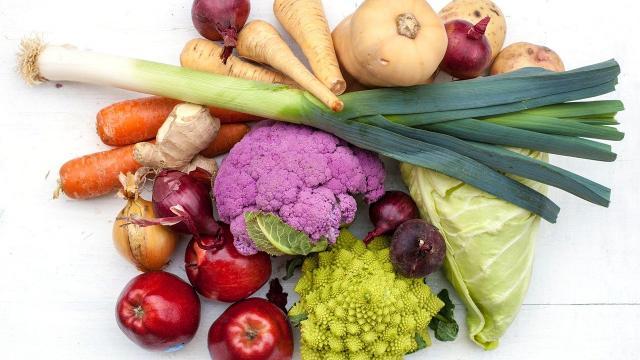Vegetables 1054665 1280