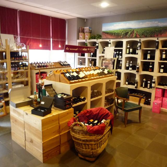 Vinifia Chalons Boutique Vin Champagne (4)