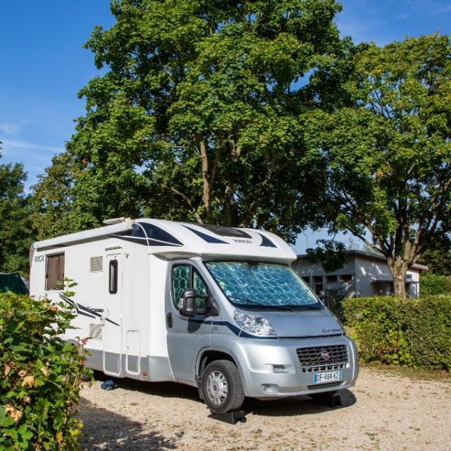 Camping Aquadis Camping Car