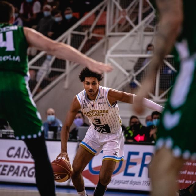 Champagne Basket 2020 Chalons Mathieu Gauzin