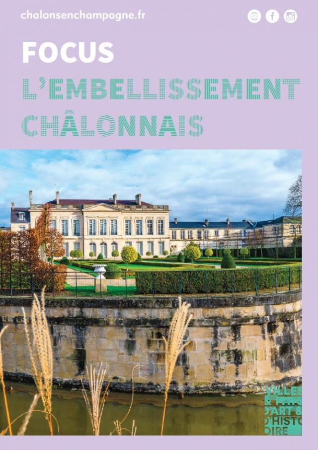 Focus Embellissement Chalonnais