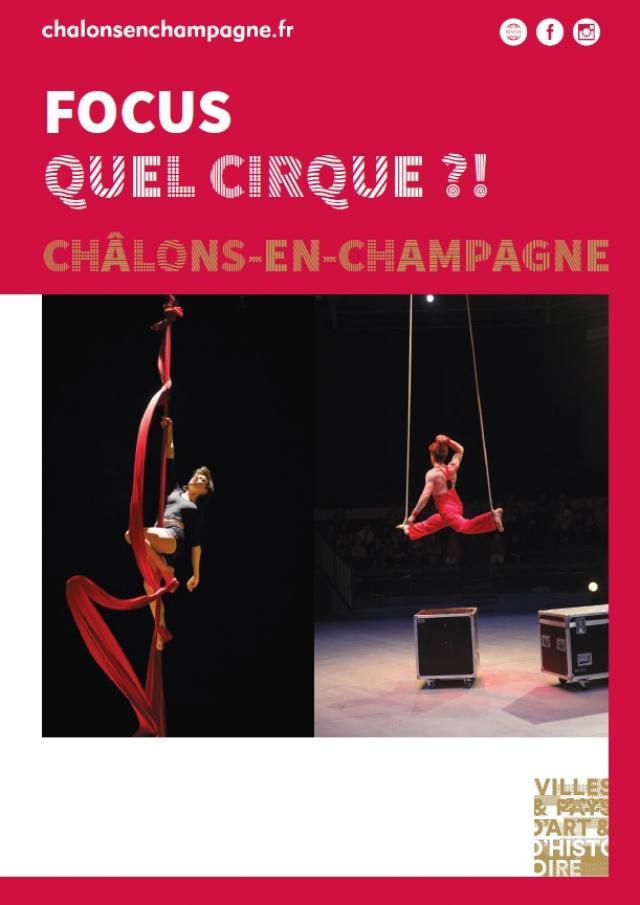 Focus Quel Cirque