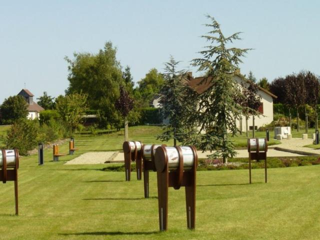 Haussimont Le Jardin De La Vie