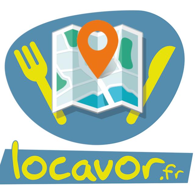 Locavor.fr Logo Og Image