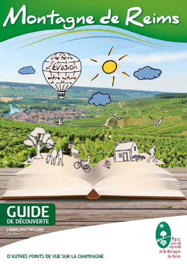 Montagne De Reims Guide De Decouverte