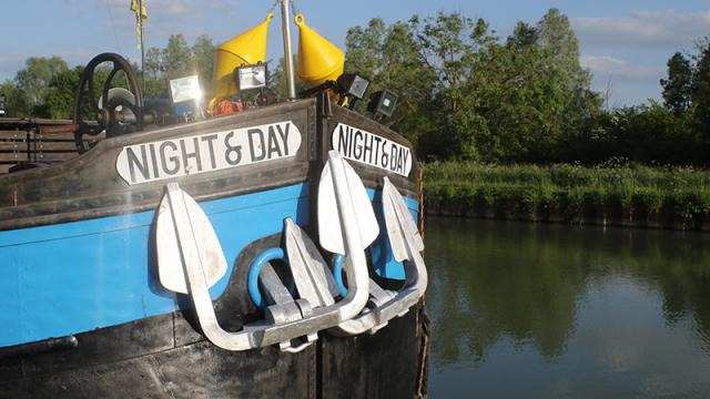 Night And Day Boat