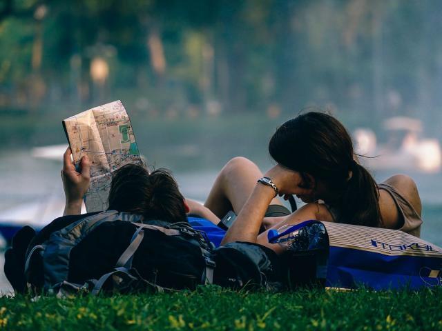 Nos Brochures Carte Touristique