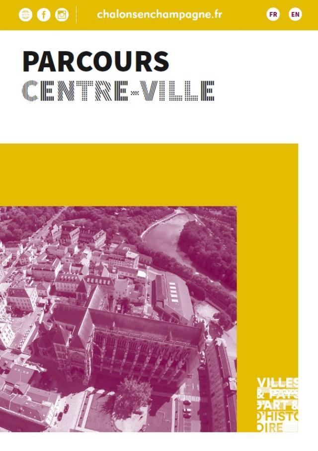 Parcours Centre Ville