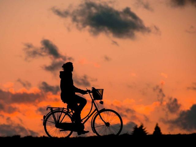 Velo Sunset Chalons