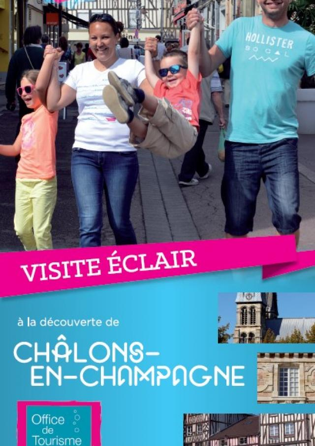 Visite Eclair Chalons En Champagne