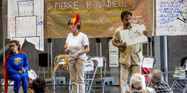 Furies Les Chiennes Nationales