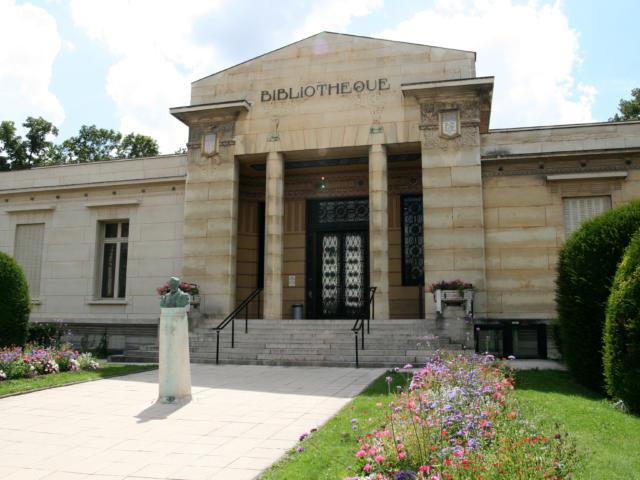 00 Bibliothèque Carnégie 02 Crédit Photo Crtca