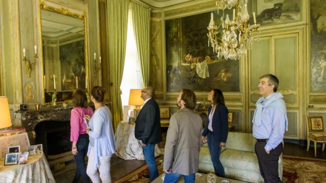 Chateau De Conde Conde En Brie@cambon (38)