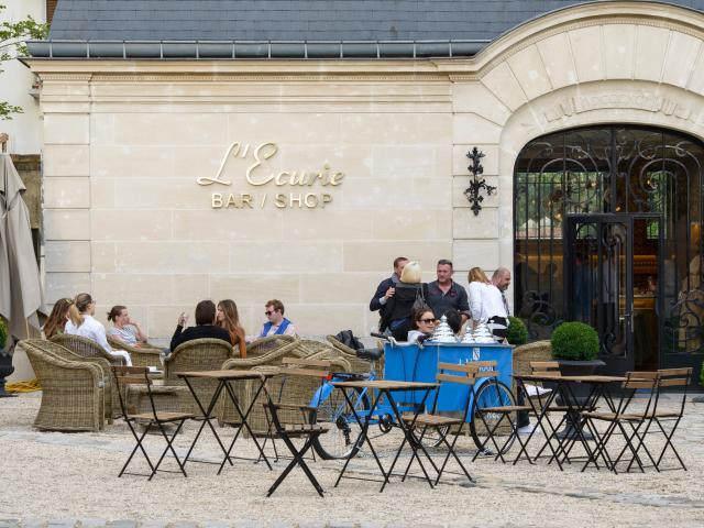 2017 06 30 La Champagne En Fete Epernay Avenue De Champagne 31