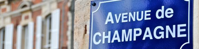 00 Epernay Avenue De Champagne Crédit Photo Crtca