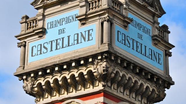 00 Epernay Champagne De Castellane 1 Crédit Photo Crtca