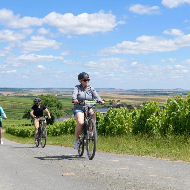 Auberge De Nicey Balade En Vélo @fred Laures