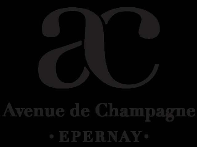 Logo Avenue de Champagne