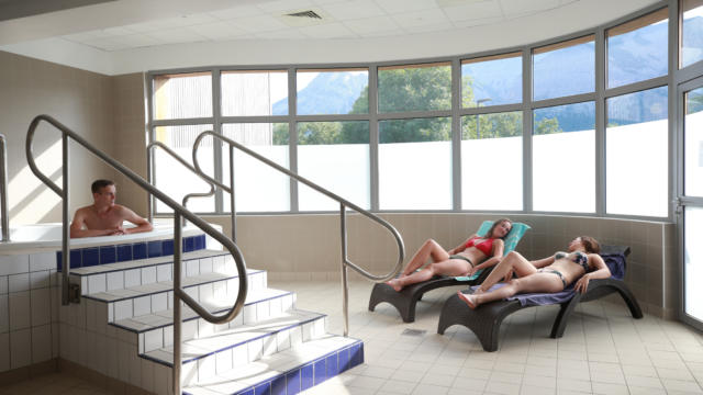 Centre Aquatique du Champsaur